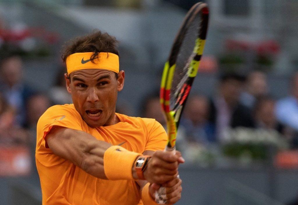 De local: Rafael Nadal confirmó asistencia al Masters 1000 de Madrid