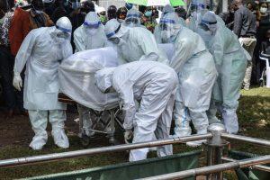 Crisis del Covid-19: Más de 700.000 víctimas y 18.560.000 contagios en el mundo