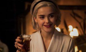 El Mundo Oculto de Sabrina es cancelada por Netflix
