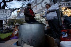 Naciones Unidas: El hambre puede afectar a 67 millones de latinoamericanos en 2030