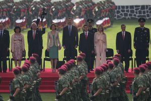 Ejército de México utilizó una empresa fantasma para desviar unos US$15 millones