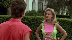"""Pablo Illanes por Kelly Preston: """"Definió el rol de la chica más popular del colegio"""""""