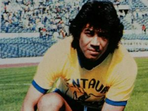 """Víctor """"Pititore"""" Cabrera: Fui mejor que Yañez, Caszely y Zamorano"""