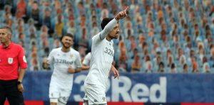 Leeds United de Marcelo Bielsa cada vez más cerca del ascenso tras abultada goleada