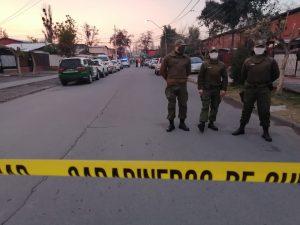 Hallazgo de cadáver de mujer en un contenedor de basura en Puente Alto: Fiscalía logra detención de sospechoso