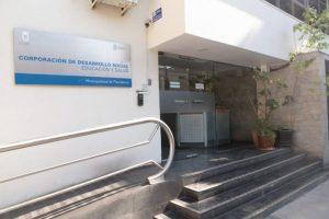 Decretan prisión preventiva contra exdirector de Finanzas de Providencia acusado de malversación de caudales públicos