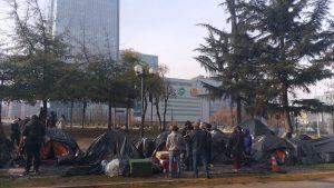 Gobierno boliviano no abrirá nuevos albergues a ciudadanos que buscan su repatriación
