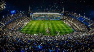 """Confirman que """"La Bombonera"""" será parte del FIFA 21"""
