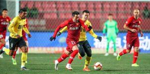 Deportes con historia: El regreso del fútbol en China
