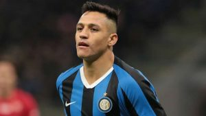 Prensa italiana aseguró que el Inter anunciará esta semana el acuerdo por la permanencia de Alexis Sánchez