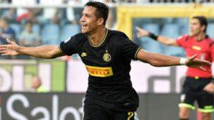 Confirman acuerdo total entre Manchester United e Inter de Milán por la permanencia de Alexis Sánchez en Italia