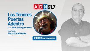 """Florcita Motuda sobre el Presidente Piñera: """"Tiene un pensamiento enfermo y está enfermando a todo un país"""""""