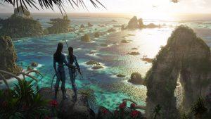 """No sólo está lista la secuela: James Cameron aseguró que el rodaje de """"Avatar 3"""" está casi completo"""