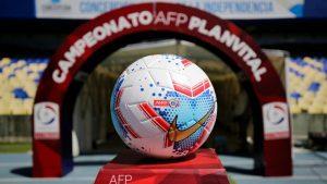 La ANFP ya tiene nueva fecha para el regreso del fútbol profesional