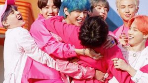 "¡Suma y sigue! BTS rompe nuevo récord en YouTube gracias ""Boy With Luv"""