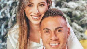 ¿Se acabó el amor?: La misteriosa respuesta de Dani Colett al ser consultada por su relación con Edu Vargas