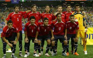 13 años de la victoria de Chile Sub 20 a Niegeria y el paso a semifinales