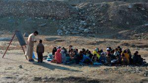 ONG advirtió que casi 10 millones de niñas y niños podrían quedarse sin escolaridad por el Covid-19