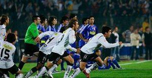 Se cumplen 14 años del título que le ganó Colo Colo a la U por penales