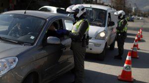 Seremi de Salud de Los Ríos confirmó multas de hasta 30 UTM por desplazamientos a segundas viviendas