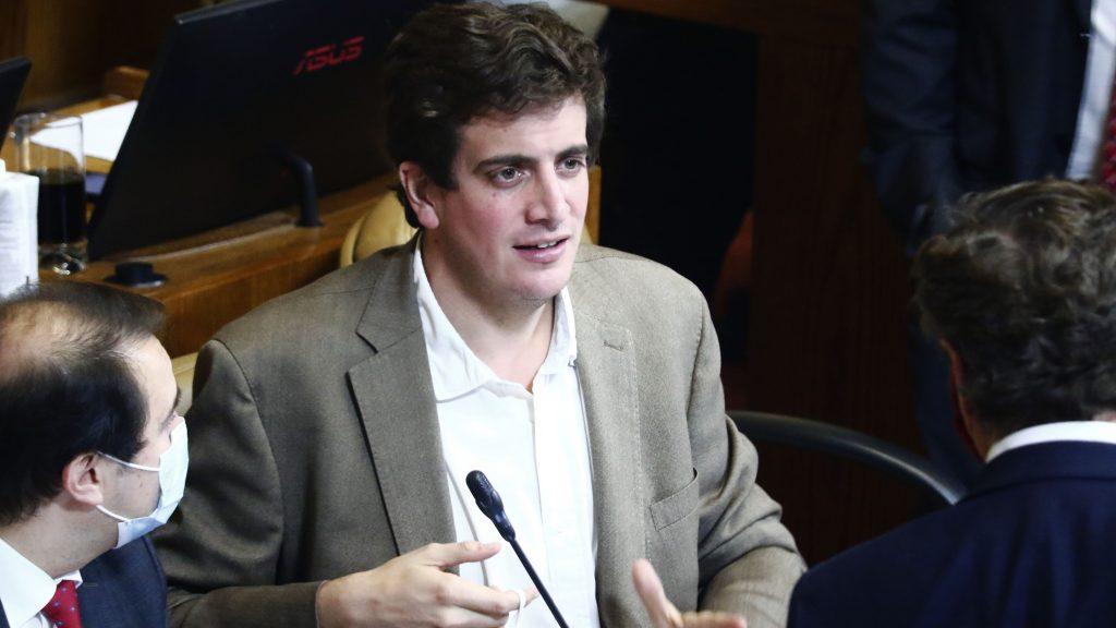 Justicia dejó en libertad a tres sujetos en Rancagua por amenazas contra diputado Diego Schalper