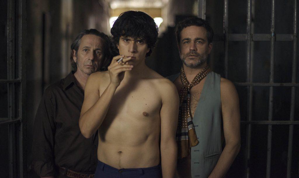 """""""El Príncipe"""" y más recomendaciones de Ernesto Garratt en cine y TV"""