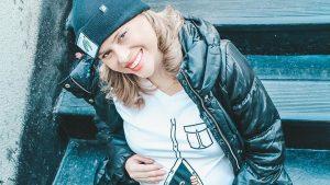 """""""Estábamos ansiosos por verla"""": Eliana Albasetti dio a luz a su segunda hija con Federico Koch"""