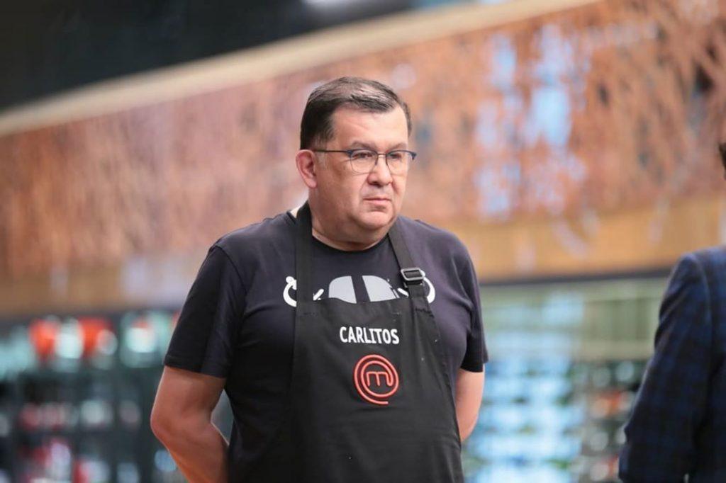 """""""Nadie lo obliga a adquirir nada"""": Carlos Zárate emplazó a seguidores que le """"reclamaron"""" por difundir un emprendimiento"""