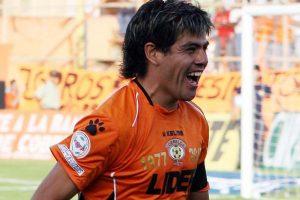 """José Luis Díaz y el aniversario de título con Cobreloa: """"Sigo robando con ese gol hasta el día de hoy"""""""