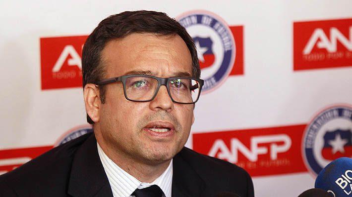 Excolaborador de Sergio Jadue rechazó cuestionamientos ante negociación con clubes