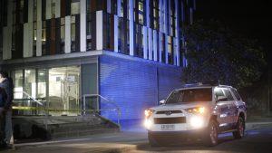 Un fiscal fue hallado muerto en edificio del Ministerio Público en Talcahuano