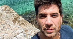 """""""Te quiero con todo lo que tengo"""": Mario Velasco dedicó emotivo saludo de cumpleaños a su hija"""