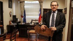 Piñera propondría a la Suprema a juez cuestionado por fallo del asesinato de Cecilia Magni y Raúl Pellegrin