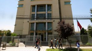Hombre imputado por homicidio de mujer en Puente Alto quedó en prisión preventiva