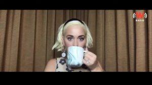 """Katy Perry y su embarazo: """"Voy a hacer todo lo posible para que sea natural, pero no voy a ser una heroína"""""""