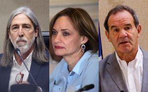 Licencia médica parental: Senadores Letelier, Goic y Allamand llegaron a acuerdo con ministra del Trabajo sobre postnatal
