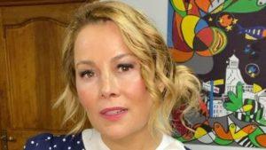 Alcaldesa Cathy Barriga se refirió a altercado con intendente Felipe Guevara