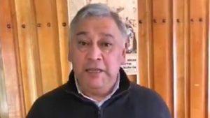 """Alcalde de Coyhaique y desconfinamiento gradual en Aysén: """"No queremos ser conejillos de Indias"""""""
