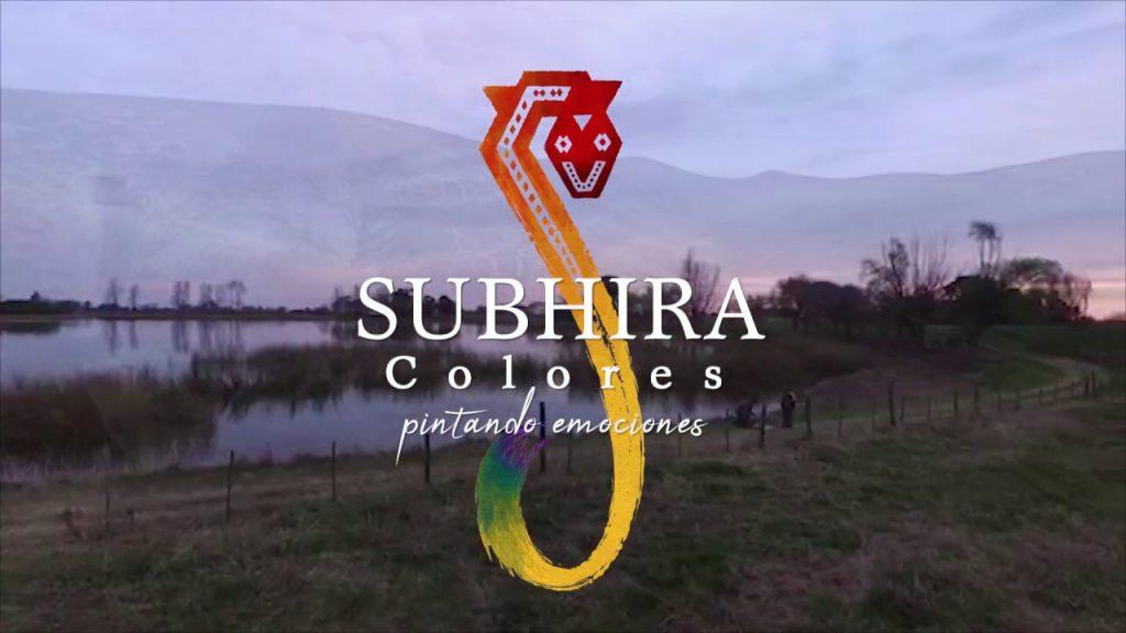 """Subhira lanza """"Colores"""", una colección de música incidental reunida en ocho discos y 188 canciones"""
