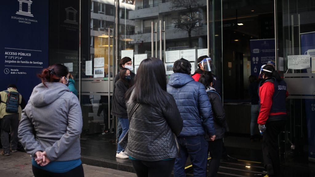 Superintendencia de Pensiones: Más de 240 mil solicitudes han sido retenidas por deudas de pensión de alimentos