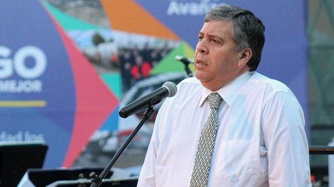 "Tribunal electoral destituyó al alcalde de Rengo por ""notable abandono de deberes"""