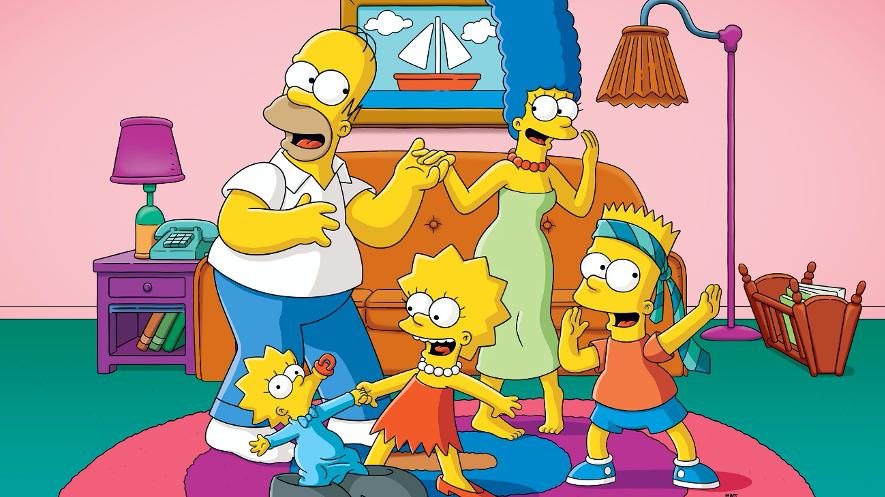 Ideal para fanáticos: FOX anunció maratón de Los Simpson solo con capítulos uno