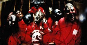 """""""Fue violento y hermoso"""": Corey Taylor reveló cuál es su canción favorita de Slipknot"""