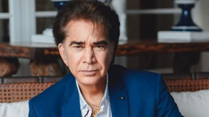 Aseguran que Puma Rodríguez será papá de gemelos a los 77 años