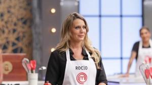 """Rocío Marengo explicó la situación del gusano en MasterChef: """"Estaba escondido, yo nunca lo vi"""""""