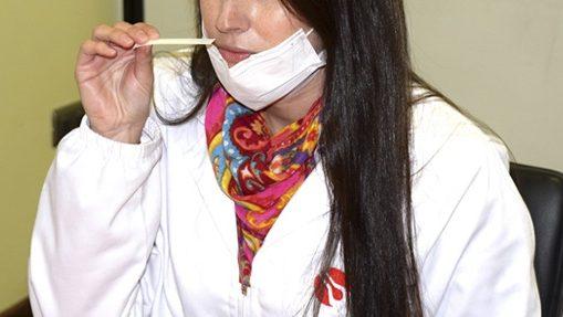 Científicos chilenos crearon un test de olfato para detectar personas que tendrían Covid-19