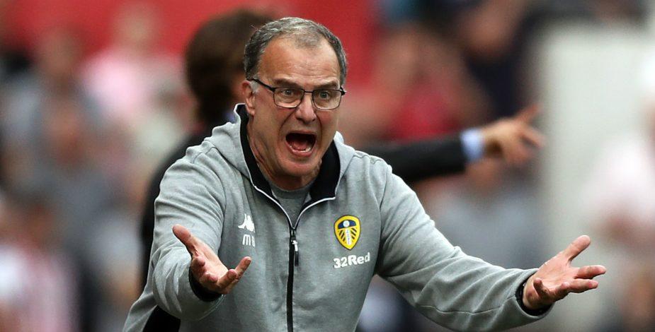 El Leeds de Bielsa acaricia la Premier League