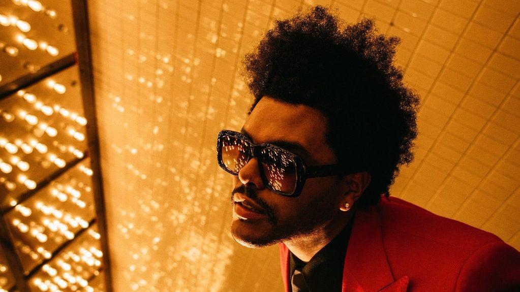 The Weeknd realizará concierto 3D a través de TikTok