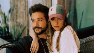 """Evaluna Montaner contó por qué decidió llegar virgen al matrimonio: dijo que Camilo """"tuvo que sufrir"""""""
