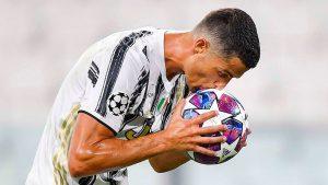 Cristiano Ronaldo sobre la Juventus: Es tiempo de reflexionar y tomar las mejores decisiones